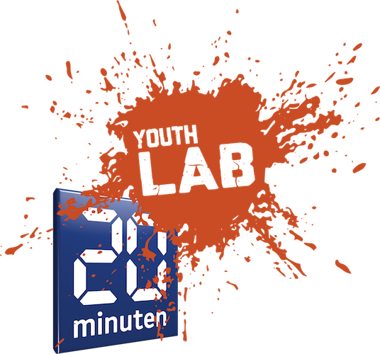 20 Minuten Youth LAB